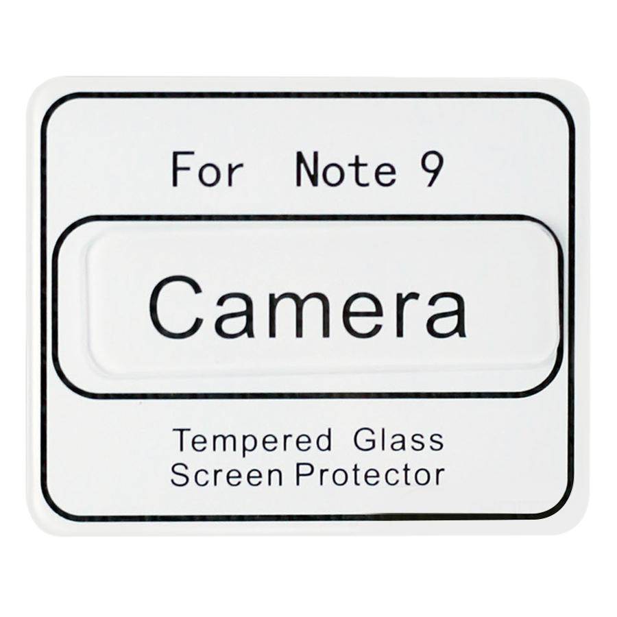 Kính Cường Lực Camera Dành Cho Samsung Galaxy Note 9