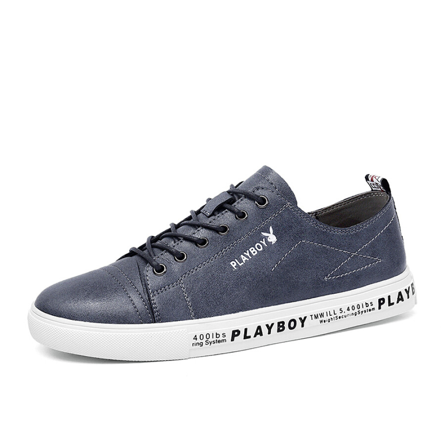 Giày Casual Nam PLAYBOY DS81091 - 1588846 , 7448822219263 , 62_9033105 , 1052000 , Giay-Casual-Nam-PLAYBOY-DS81091-62_9033105 , tiki.vn , Giày Casual Nam PLAYBOY DS81091