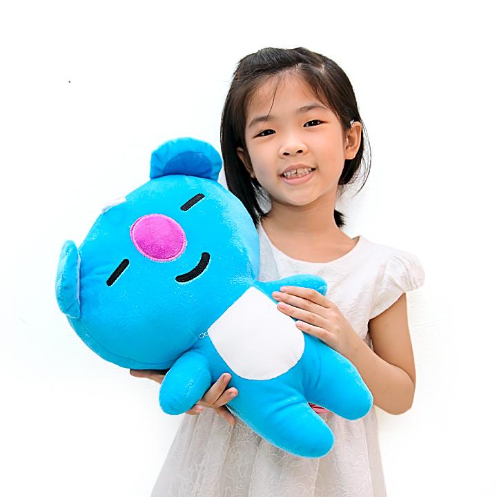 Gấu bts ,bts21 doll size lớn nhất nhiều lựa chọn