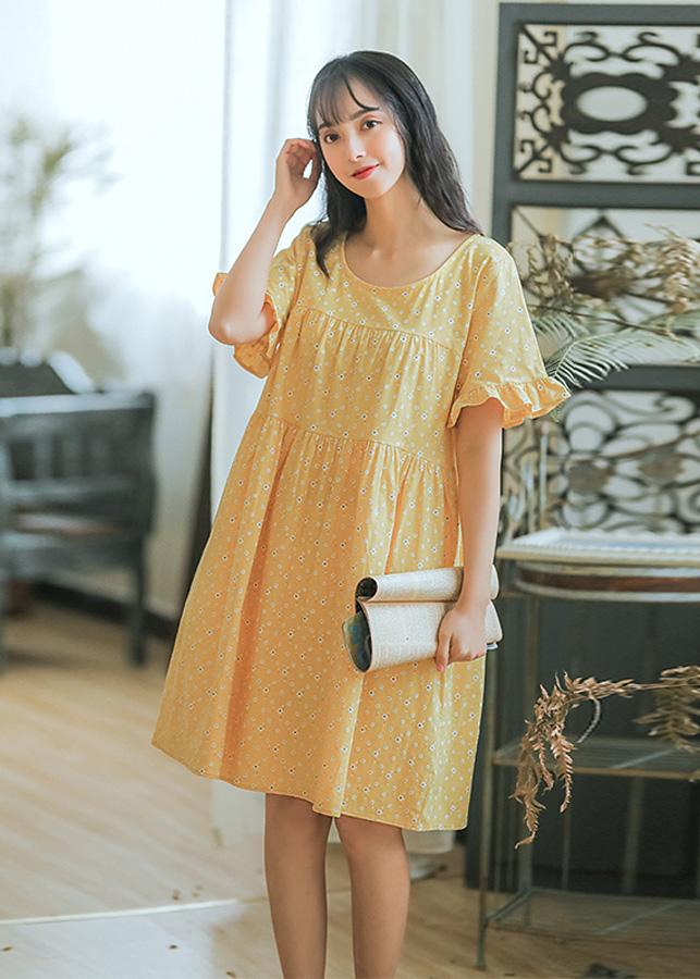 Đầm Nữ Dạo Phố Style Nhật 901 - 2231349 , 8646387677569 , 62_14333539 , 355000 , Dam-Nu-Dao-Pho-Style-Nhat-901-62_14333539 , tiki.vn , Đầm Nữ Dạo Phố Style Nhật 901