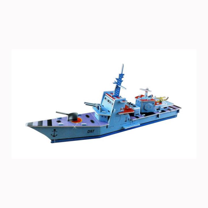 Mô hình giấy tàu thuyền - 2280821 , 8029836413015 , 62_14619604 , 90000 , Mo-hinh-giay-tau-thuyen-62_14619604 , tiki.vn , Mô hình giấy tàu thuyền