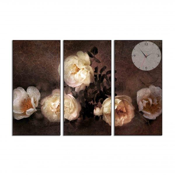 Tranh đồng hồ in PP Nhuốm màu thời gian - 3 mảnh - 7084784 , 5598765052037 , 62_10361648 , 897500 , Tranh-dong-ho-in-PP-Nhuom-mau-thoi-gian-3-manh-62_10361648 , tiki.vn , Tranh đồng hồ in PP Nhuốm màu thời gian - 3 mảnh