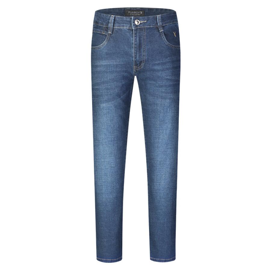 Quần Jeans Nam Thu Đông PLAYBOY FDNZ020618