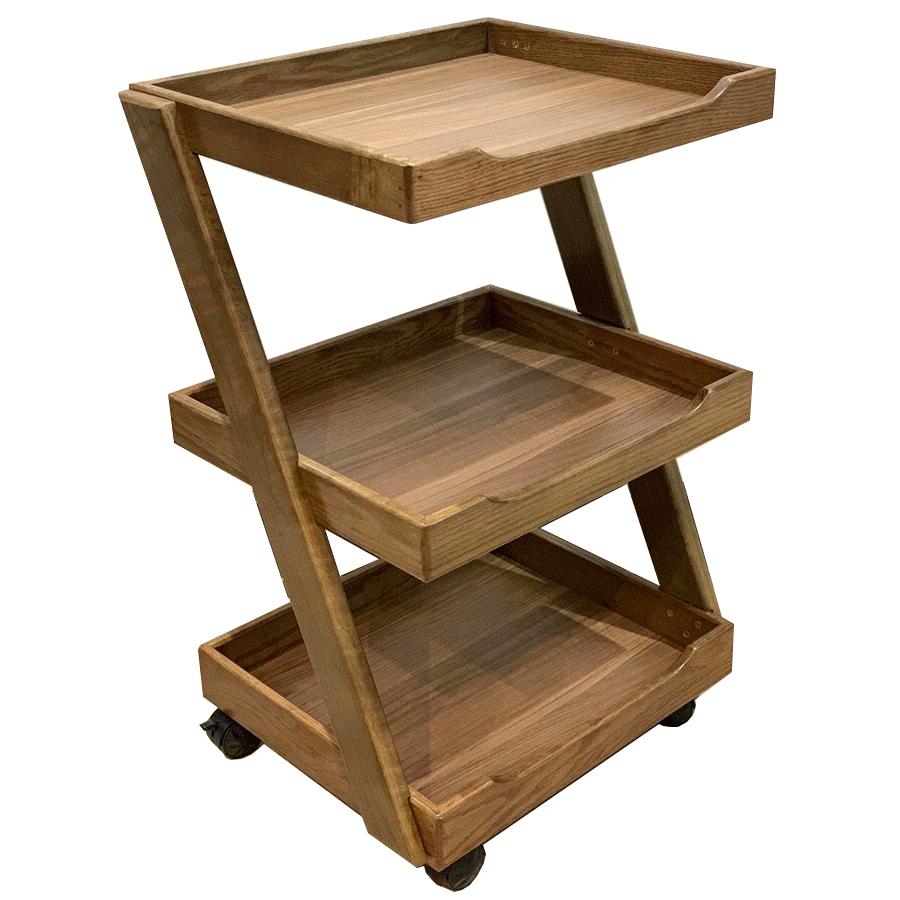 Kệ gỗ đa năng 3 tầng - gỗ sồi Nga hiện đại - 7536141 , 3921231397639 , 62_16395049 , 770000 , Ke-go-da-nang-3-tang-go-soi-Nga-hien-dai-62_16395049 , tiki.vn , Kệ gỗ đa năng 3 tầng - gỗ sồi Nga hiện đại