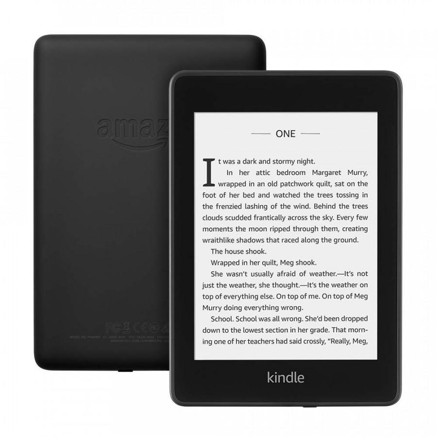 Combo Máy Đọc Sách Kindle Paperwhite Gen 10 (8GB - Màu Đen) và Bao Da Trơn - 7390172 , 8726532272846 , 62_11218202 , 4290000 , Combo-May-Doc-Sach-Kindle-Paperwhite-Gen-10-8GB-Mau-Den-va-Bao-Da-Tron-62_11218202 , tiki.vn , Combo Máy Đọc Sách Kindle Paperwhite Gen 10 (8GB - Màu Đen) và Bao Da Trơn