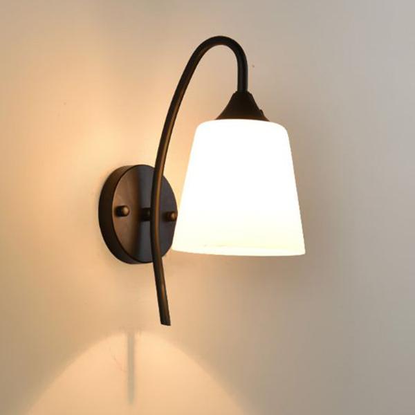Đèn treo tường - đèn tường goldseee GST002 kèm bóng LED