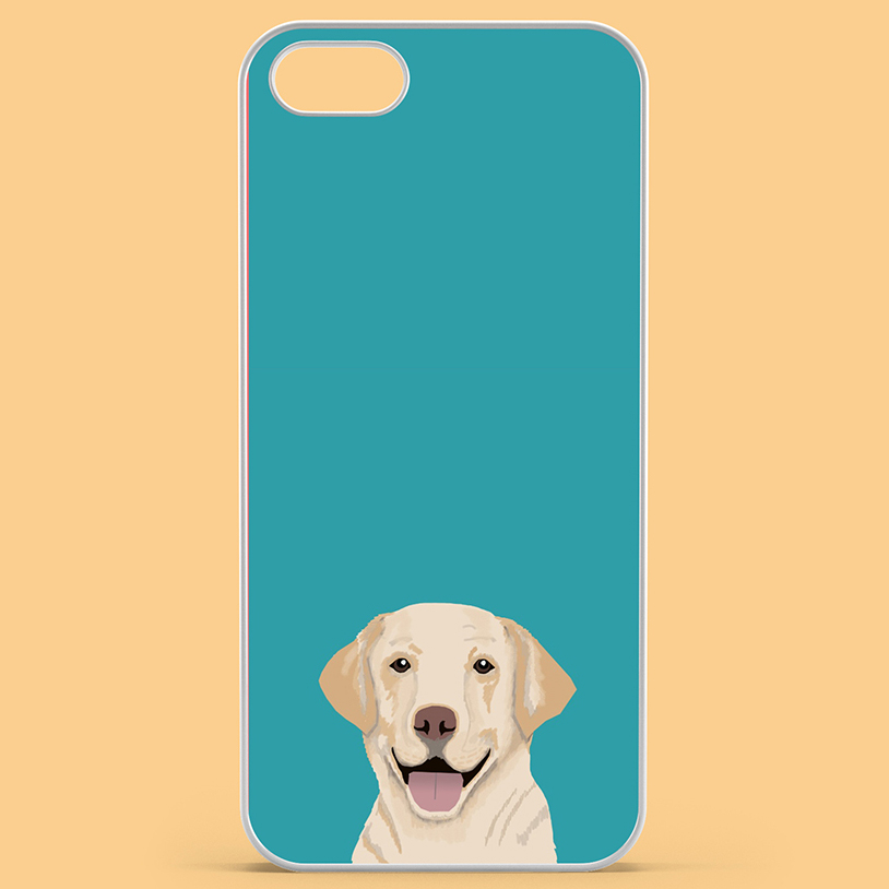 Ốp Lưng Dẻo Dành Cho Iphone 6 Plus In Hình Art Print 18