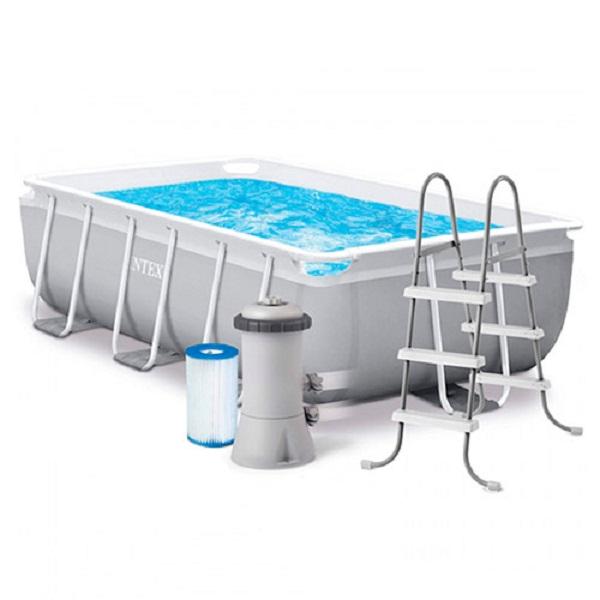 Bể bơi khung kim loại chịu lực 3m INTEX 26784 - 7271879 , 6302921887369 , 62_14765419 , 10390000 , Be-boi-khung-kim-loai-chiu-luc-3m-INTEX-26784-62_14765419 , tiki.vn , Bể bơi khung kim loại chịu lực 3m INTEX 26784