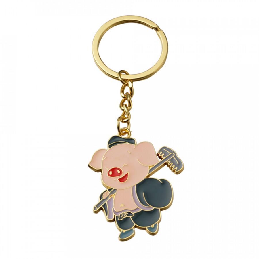 Móc Chìa Khóa Hình Lợn - 9653270 , 2082812327207 , 62_16400343 , 176000 , Moc-Chia-Khoa-Hinh-Lon-62_16400343 , tiki.vn , Móc Chìa Khóa Hình Lợn