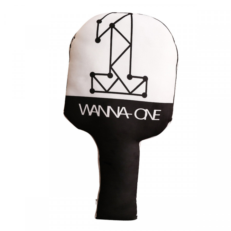 Gối Wanna One gối ôm lightstick Wanna one