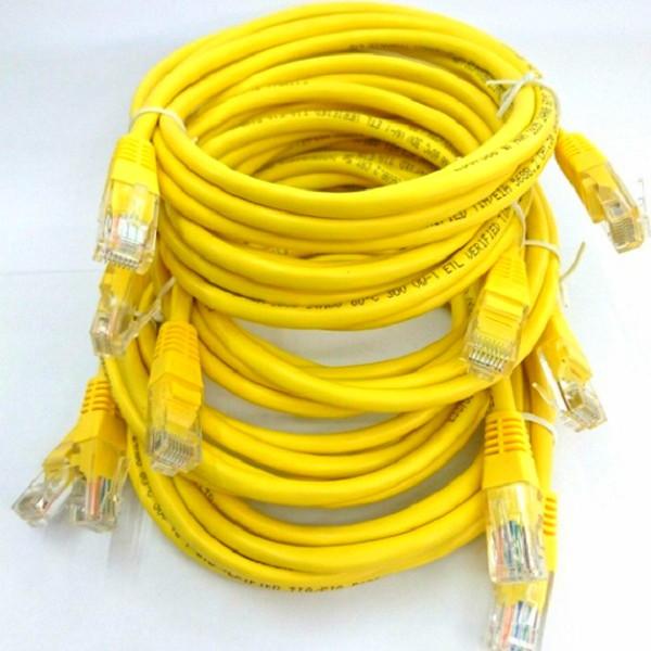 Combo 5 Dây Mạng Lan CAT5E dài 2M Đúc Sẵn 2 Đầu Hạt Mạng (hỗ trợ tốc độ truyền tải đến 350 MHz) - 1633539 , 8061355496841 , 62_12280437 , 125000 , Combo-5-Day-Mang-Lan-CAT5E-dai-2M-Duc-San-2-Dau-Hat-Mang-ho-tro-toc-do-truyen-tai-den-350-MHz-62_12280437 , tiki.vn , Combo 5 Dây Mạng Lan CAT5E dài 2M Đúc Sẵn 2 Đầu Hạt Mạng (hỗ trợ tốc độ truyền tải