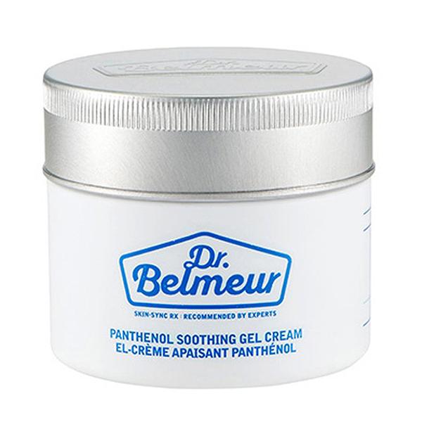 The Face Shop Dr. Belmeur Pantenol Soothing Gel Cream (100ml) - 1876324 , 4662181013710 , 62_14312827 , 821000 , The-Face-Shop-Dr.-Belmeur-Pantenol-Soothing-Gel-Cream-100ml-62_14312827 , tiki.vn , The Face Shop Dr. Belmeur Pantenol Soothing Gel Cream (100ml)