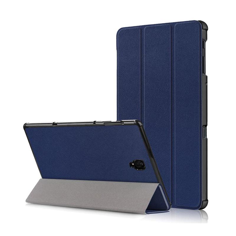 Bao da cho Samsung Galaxy Tab S4 SM-T830-T835 Smartcover - 7775948 , 6947481606939 , 62_16097845 , 349000 , Bao-da-cho-Samsung-Galaxy-Tab-S4-SM-T830-T835-Smartcover-62_16097845 , tiki.vn , Bao da cho Samsung Galaxy Tab S4 SM-T830-T835 Smartcover