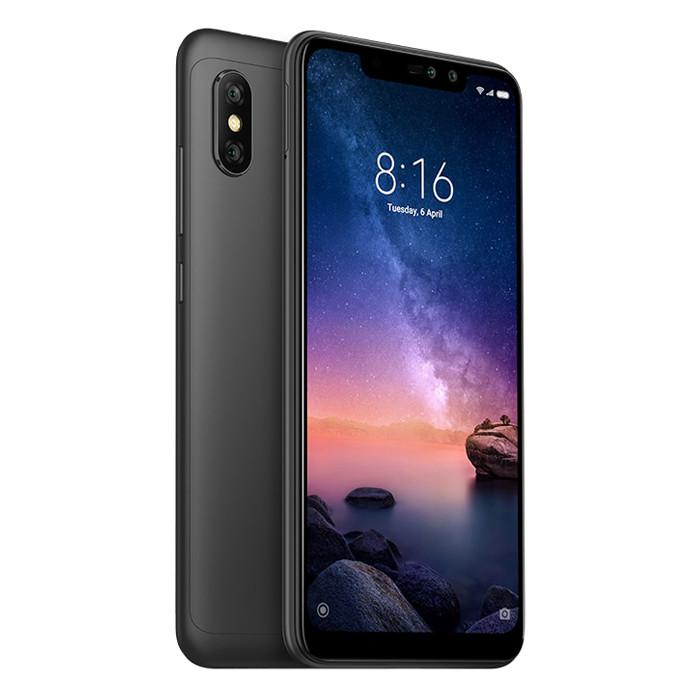 Điện Thoại Xiaomi Redmi Note 6 Pro (4/64) - Hàng Chính Hãng - 954139 , 1133426056517 , 62_5054645 , 5690000 , Dien-Thoai-Xiaomi-Redmi-Note-6-Pro-4-64-Hang-Chinh-Hang-62_5054645 , tiki.vn , Điện Thoại Xiaomi Redmi Note 6 Pro (4/64) - Hàng Chính Hãng
