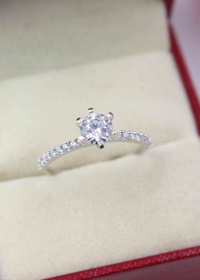 Nhẫn bạc nữ đẹp đính đá tinh tế NN0188 - 1930886 , 4622276934504 , 62_12520864 , 280000 , Nhan-bac-nu-dep-dinh-da-tinh-te-NN0188-62_12520864 , tiki.vn , Nhẫn bạc nữ đẹp đính đá tinh tế NN0188