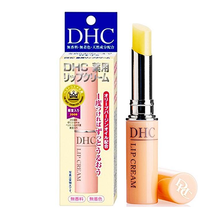 Son dưỡng ẩm không mùi, trị thâm, lẻ môi DHC Nhật Bản - 1088378 , 9961190116357 , 62_13288780 , 250000 , Son-duong-am-khong-mui-tri-tham-le-moi-DHC-Nhat-Ban-62_13288780 , tiki.vn , Son dưỡng ẩm không mùi, trị thâm, lẻ môi DHC Nhật Bản
