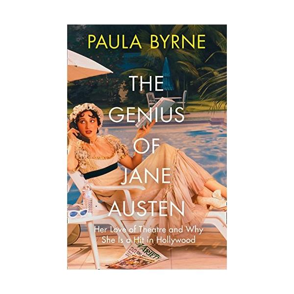 The Genius Of Jane Austen - 1656835 , 4408086590105 , 62_11473406 , 513000 , The-Genius-Of-Jane-Austen-62_11473406 , tiki.vn , The Genius Of Jane Austen