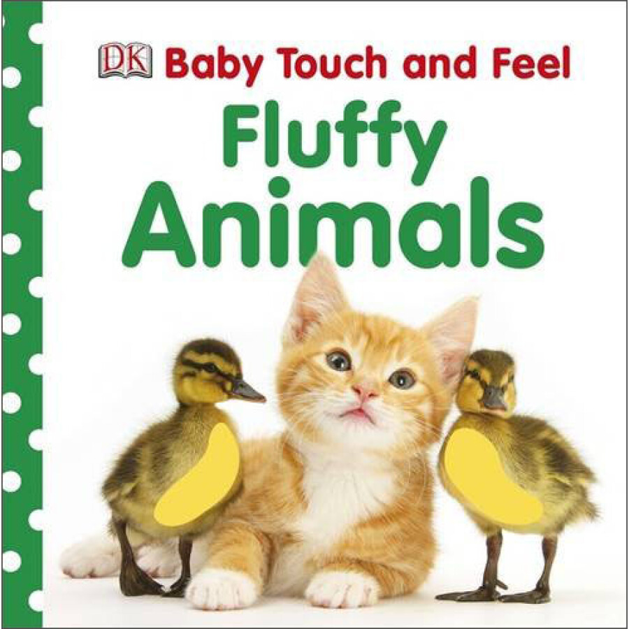 Baby Touch and Feel Fluffy Animals (Baby Touch  Feel) [Board book] - 1225541 , 8975995332844 , 62_5234447 , 133000 , Baby-Touch-and-Feel-Fluffy-Animals-Baby-Touch-Feel-Board-book-62_5234447 , tiki.vn , Baby Touch and Feel Fluffy Animals (Baby Touch  Feel) [Board book]