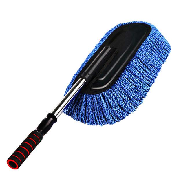 Combo 2 cây chổi lau bụi đa năng loại to cán dài và nhỏ - 1801655 , 7088145889882 , 62_9845475 , 240000 , Combo-2-cay-choi-lau-bui-da-nang-loai-to-can-dai-va-nho-62_9845475 , tiki.vn , Combo 2 cây chổi lau bụi đa năng loại to cán dài và nhỏ