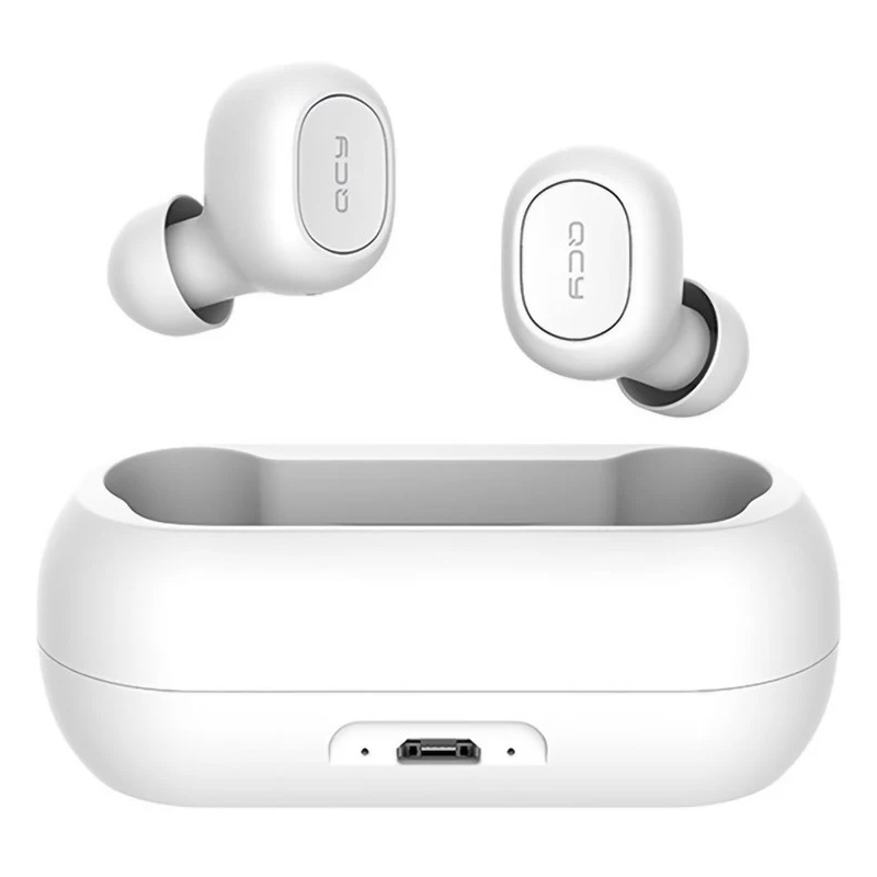 Xiaomi QCY T1C Youth Version Mini Dual V5.0 Wireless Earphones BT Earphones 3D Stereo Sound Earbuds with Dual Microphone - 2365636 , 1381083264985 , 62_15466589 , 789821 , Xiaomi-QCY-T1C-Youth-Version-Mini-Dual-V5.0-Wireless-Earphones-BT-Earphones-3D-Stereo-Sound-Earbuds-with-Dual-Microphone-62_15466589 , tiki.vn , Xiaomi QCY T1C Youth Version Mini Dual V5.0 Wireless Ear