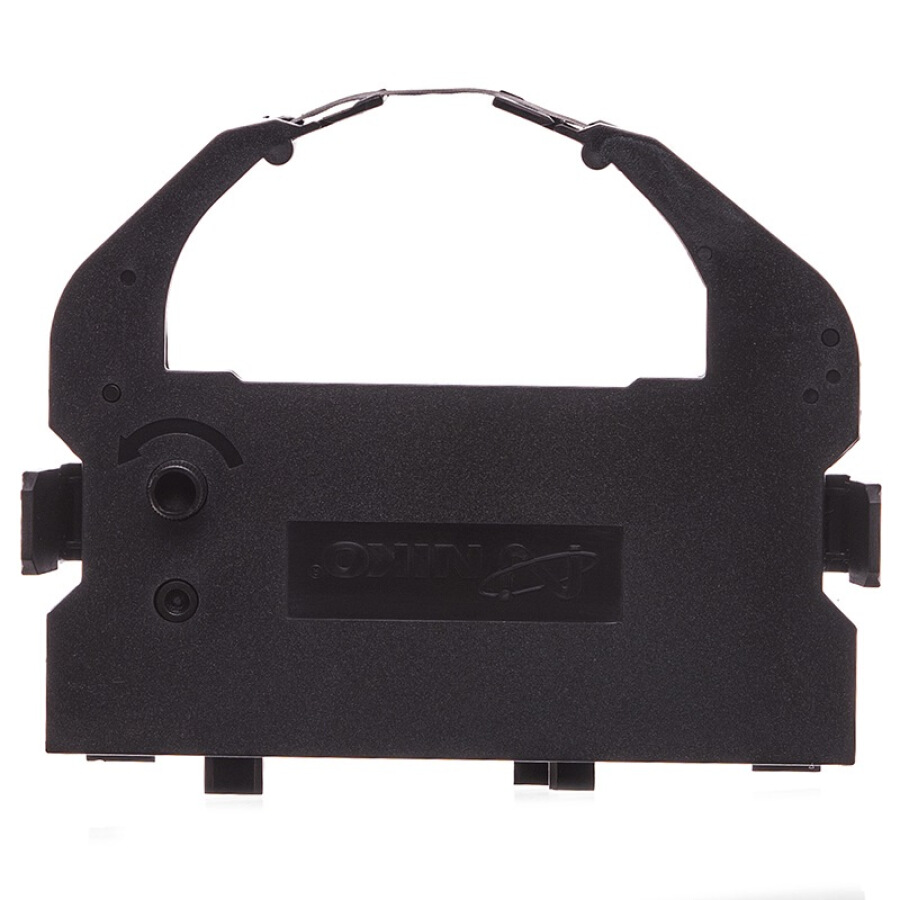 Endurance (NIKO) N LQ670K black ribbon core (10 packs) (for Epson LQ2550/660K/670K/680K)