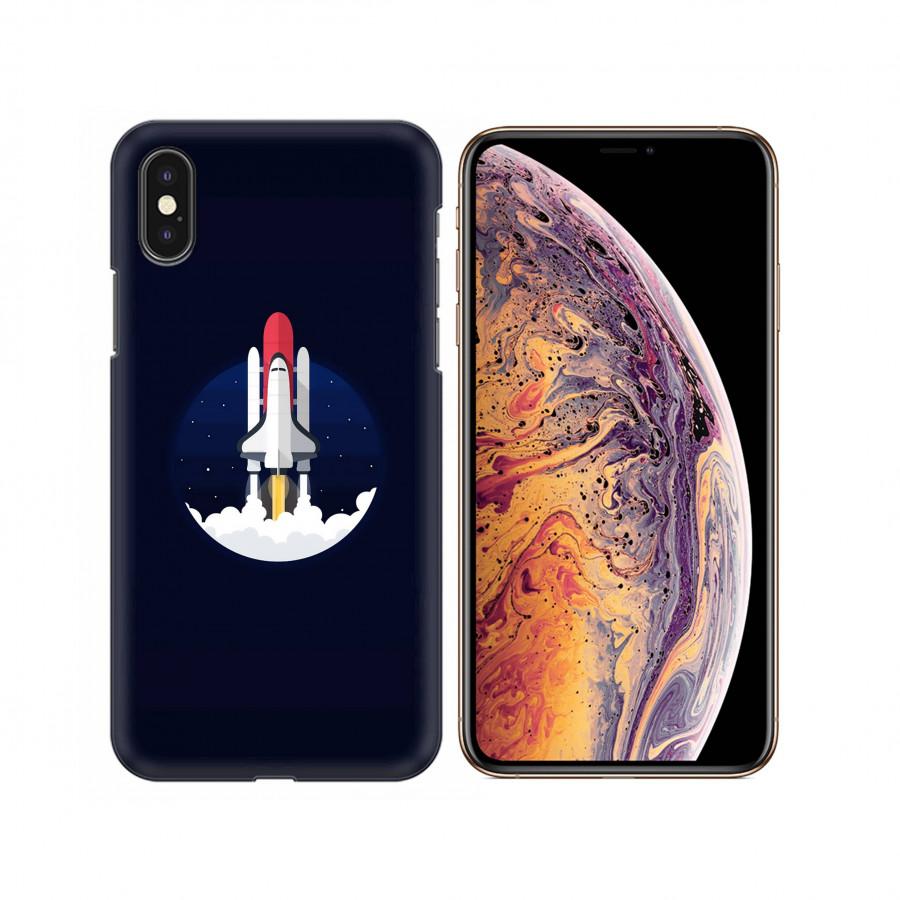 Ốp lưng dành cho Iphone X mẫu Space 1 - 7385649 , 7746112719722 , 62_15280322 , 120000 , Op-lung-danh-cho-Iphone-X-mau-Space-1-62_15280322 , tiki.vn , Ốp lưng dành cho Iphone X mẫu Space 1