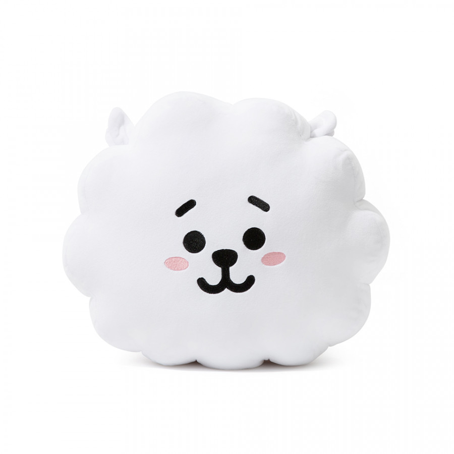 [BT21] Cushion 30cm - 1950585 , 8332466398035 , 62_14012028 , 1124000 , BT21-Cushion-30cm-62_14012028 , tiki.vn , [BT21] Cushion 30cm
