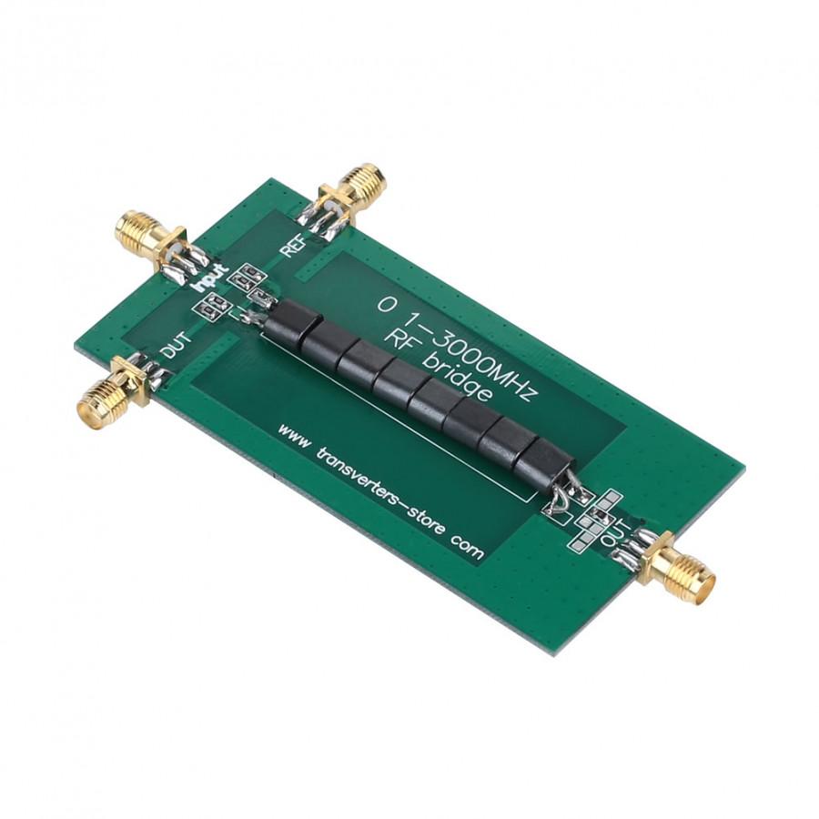 Cầu Ăng Ten SWR 0.5-3000 MHz VNA