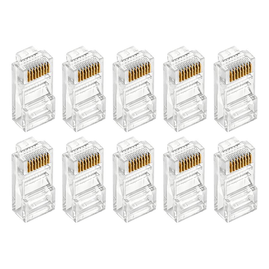 Đầu bấm mạng RJ45 Cat5 AMP/Commscope 10 cái - 18519718 , 3944619812692 , 62_29870883 , 63000 , Dau-bam-mang-RJ45-Cat5-AMP-Commscope-10-cai-62_29870883 , tiki.vn , Đầu bấm mạng RJ45 Cat5 AMP/Commscope 10 cái