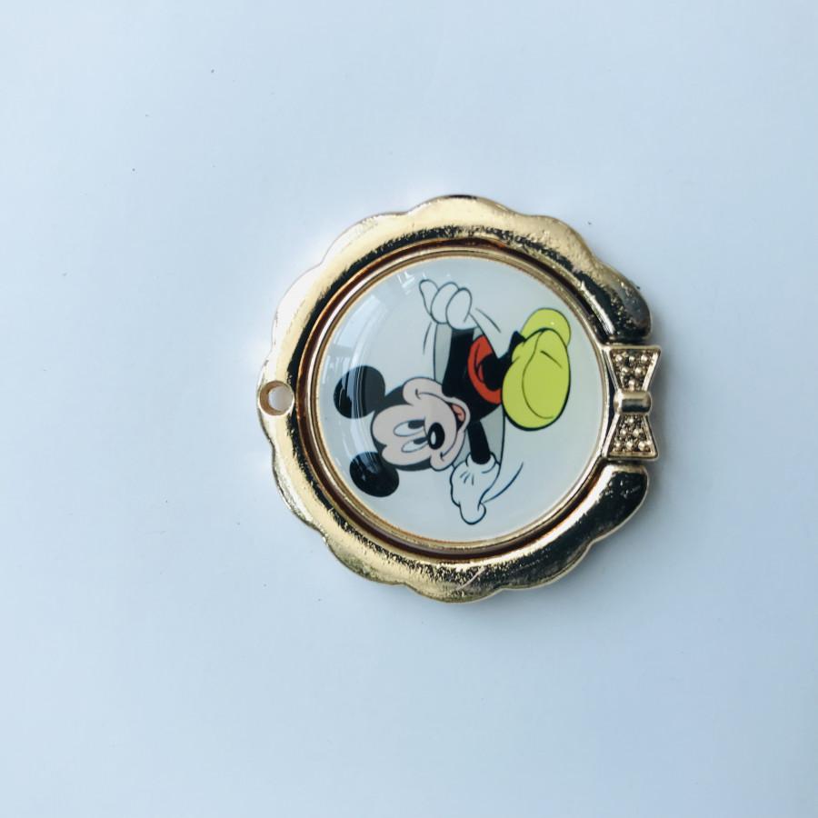 Iring dán đỡ điện thoại Mickey Mouse - 9579681 , 7915044567897 , 62_16275712 , 27000 , Iring-dan-do-dien-thoai-Mickey-Mouse-62_16275712 , tiki.vn , Iring dán đỡ điện thoại Mickey Mouse