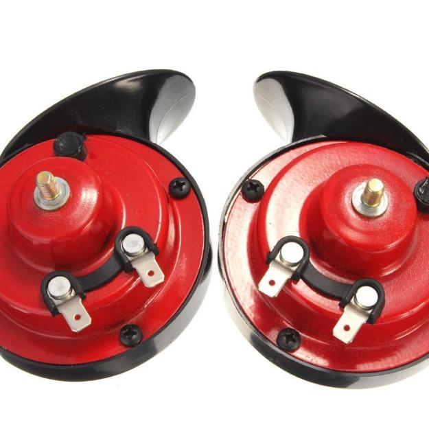 Bộ 2 còi xe hơi, kèn ốc sên cho xe ô tô, xe hơi, tàu thuyền, xe máy, bộ kèn hai âm cao, thấp - 1876480 , 3819822719895 , 62_14344853 , 249000 , Bo-2-coi-xe-hoi-ken-oc-sen-cho-xe-o-to-xe-hoi-tau-thuyen-xe-may-bo-ken-hai-am-cao-thap-62_14344853 , tiki.vn , Bộ 2 còi xe hơi, kèn ốc sên cho xe ô tô, xe hơi, tàu thuyền, xe máy, bộ kèn hai âm cao, th