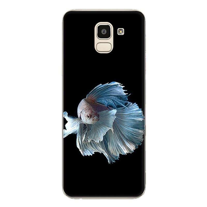 Ốp Lưng Dành Cho Samsung Galaxy J6 - Mẫu 46