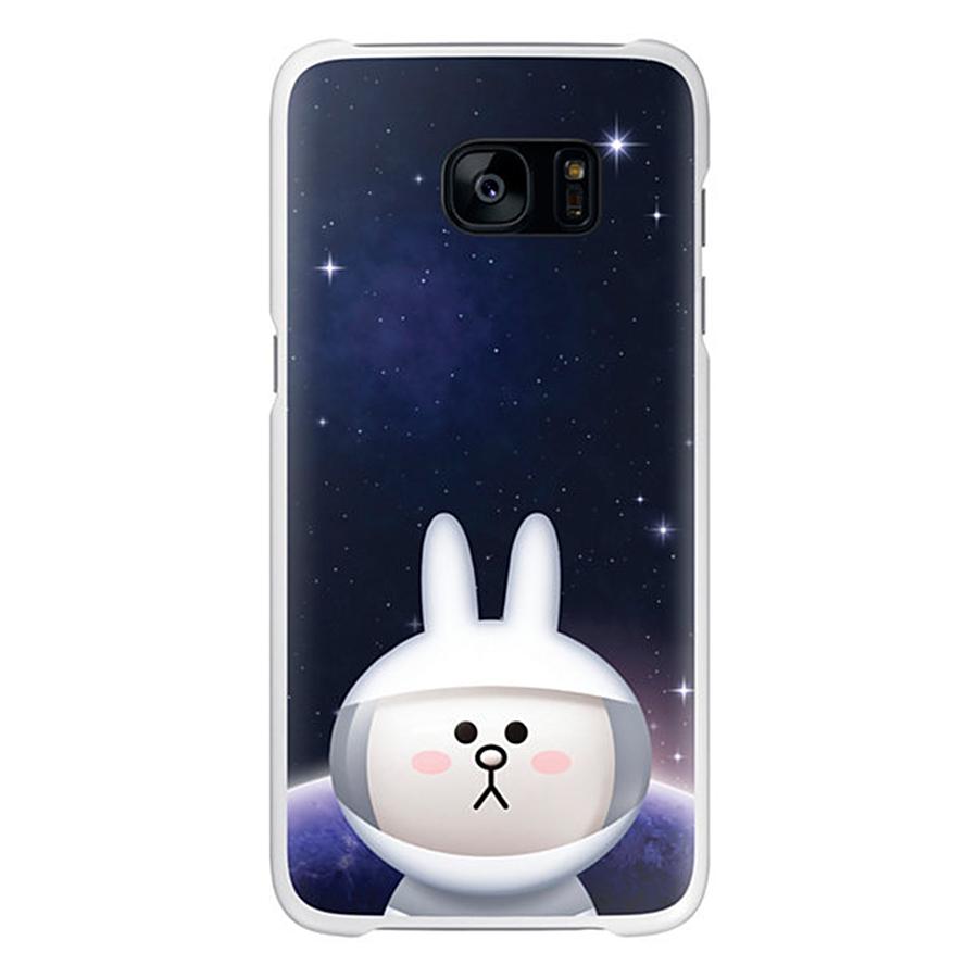Ốp Lưng X Line Friends Dành Cho Samsung Galaxy S7 - Hàng Nhập Khẩu - 8380664266601,62_7166307,200000,tiki.vn,Op-Lung-X-Line-Friends-Danh-Cho-Samsung-Galaxy-S7-Hang-Nhap-Khau-62_7166307,Ốp Lưng X Line Friends Dành Cho Samsung Galaxy S7 - Hàng Nhập Khẩu