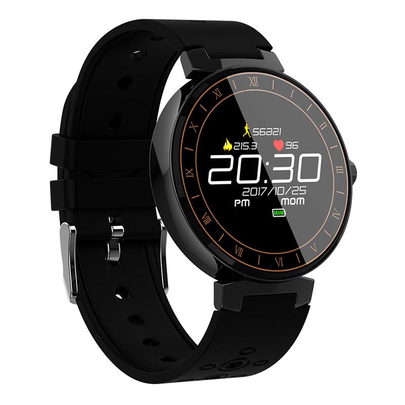 L8 Smart Sports Bracelet Tracker Heart Rate Sleep Monitor Intelligent Remind Fitness Wristband Watch for Android iPhone - 2183671 , 5941130940604 , 62_14020949 , 1089000 , L8-Smart-Sports-Bracelet-Tracker-Heart-Rate-Sleep-Monitor-Intelligent-Remind-Fitness-Wristband-Watch-for-Android-iPhone-62_14020949 , tiki.vn , L8 Smart Sports Bracelet Tracker Heart Rate Sleep Monito