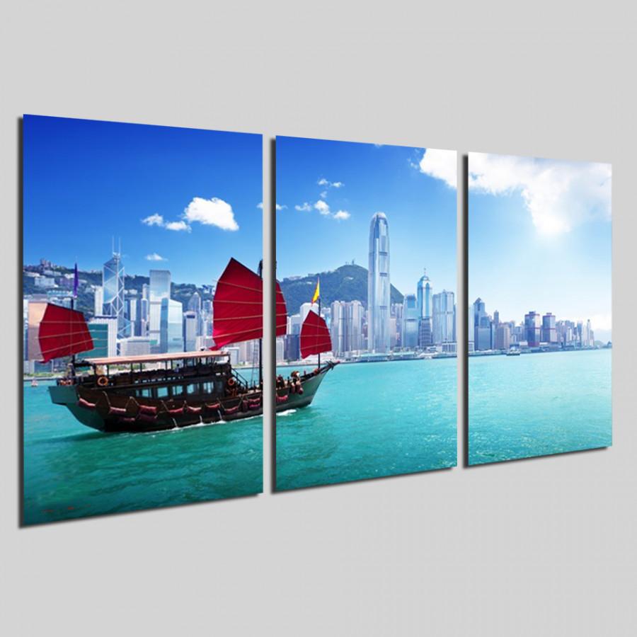 Bộ tranh 3 tấm phong cảnh biển tuyệt đẹp - tranh gỗ treo tường - dạng hình chữ nhật từng tấm - 2148340 , 3358296343378 , 62_13698776 , 1800000 , Bo-tranh-3-tam-phong-canh-bien-tuyet-dep-tranh-go-treo-tuong-dang-hinh-chu-nhat-tung-tam-62_13698776 , tiki.vn , Bộ tranh 3 tấm phong cảnh biển tuyệt đẹp - tranh gỗ treo tường - dạng hình chữ nhật từn
