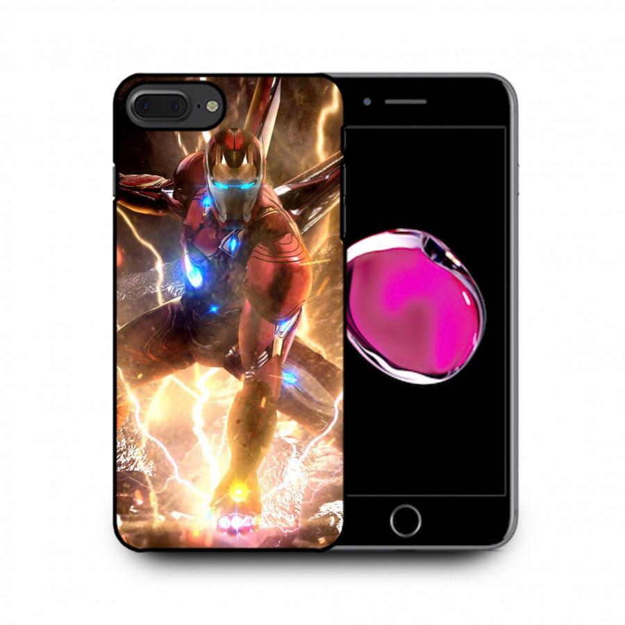 Ốp lưng dành cho Iphone 7 Plus mẫu Siêu anh hùng 31