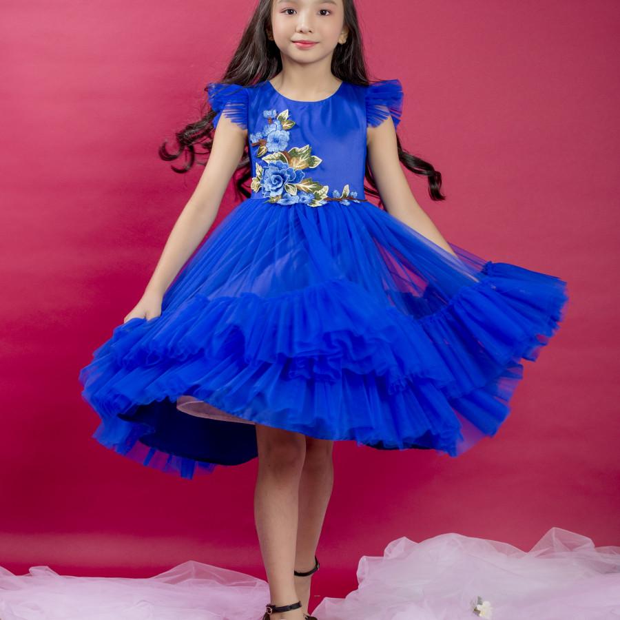 Đầm công chúa Diệp Xuân