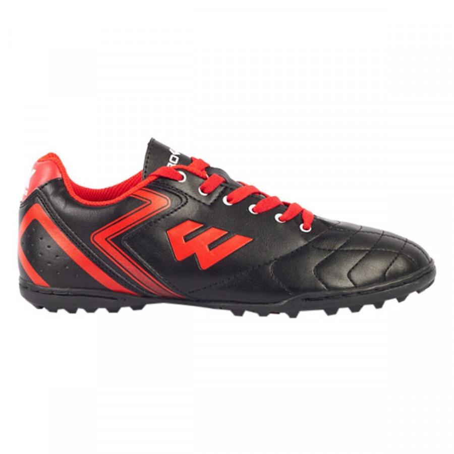 Giày Đá Bóng Sân Cỏ Nhân Tạo Prowin FX Plus PRFM0001 (Đen)