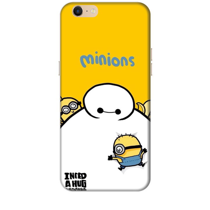 Ốp lưng dành cho điện thoại OPPO NEO 9S hinh Big Hero Minions - 1783882 , 1150059916087 , 62_13100490 , 150000 , Op-lung-danh-cho-dien-thoai-OPPO-NEO-9S-hinh-Big-Hero-Minions-62_13100490 , tiki.vn , Ốp lưng dành cho điện thoại OPPO NEO 9S hinh Big Hero Minions