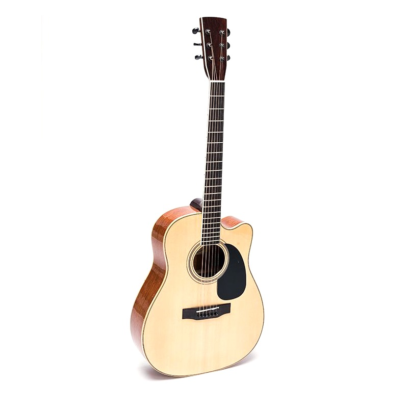 Đàn guitar acoustic DJ260