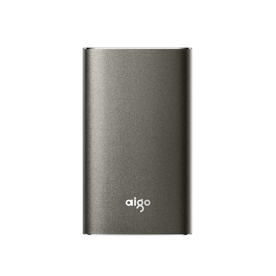 Ổ Cứng Di Động Aigo S01 480GB