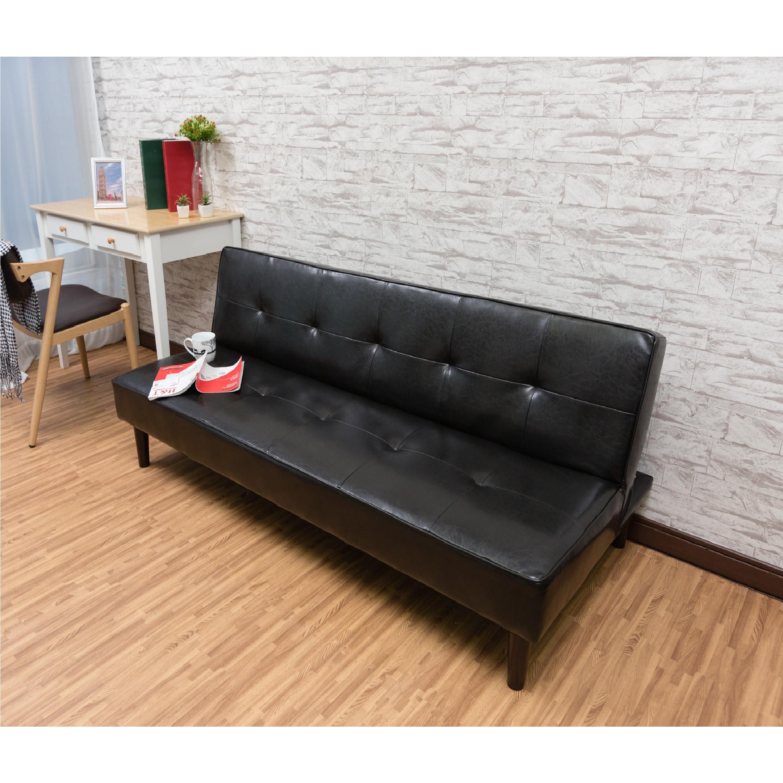 Sofa giường đa năng BNS2017D-Đen - 18283591 , 8044139169926 , 62_7263053 , 2800000 , Sofa-giuong-da-nang-BNS2017D-Den-62_7263053 , tiki.vn , Sofa giường đa năng BNS2017D-Đen