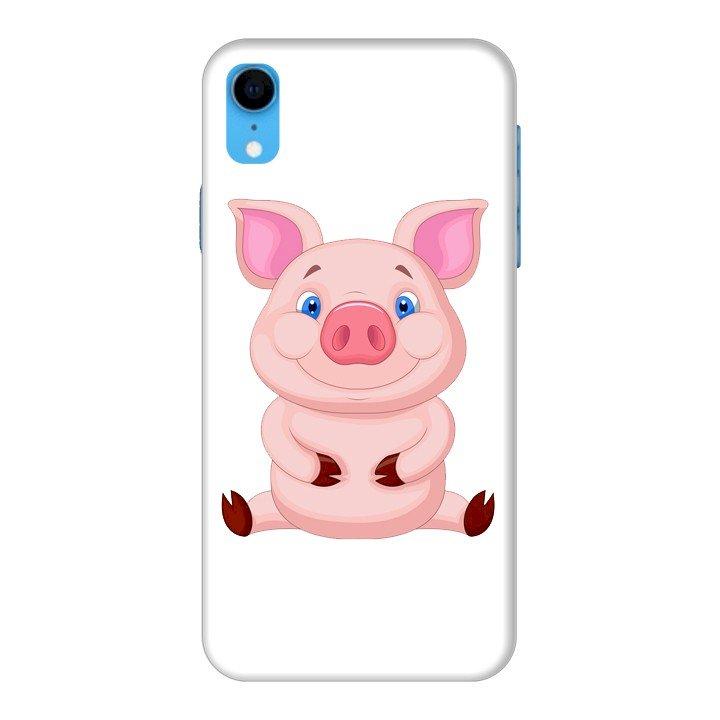Ốp lưng dành cho điện thoại iPhone XR - X/XS - XS MAX - Pig Pig 2