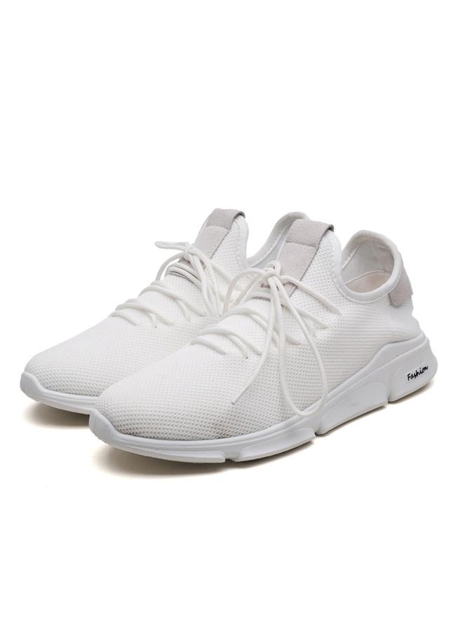 Giày Sneaker Thể Thao Nam 2018 Vải Mềm Phong Cách Hàn Quốc 3Fashion Shop - 3150 - 986128 , 1042950904785 , 62_5545345 , 300000 , Giay-Sneaker-The-Thao-Nam-2018-Vai-Mem-Phong-Cach-Han-Quoc-3Fashion-Shop-3150-62_5545345 , tiki.vn , Giày Sneaker Thể Thao Nam 2018 Vải Mềm Phong Cách Hàn Quốc 3Fashion Shop - 3150