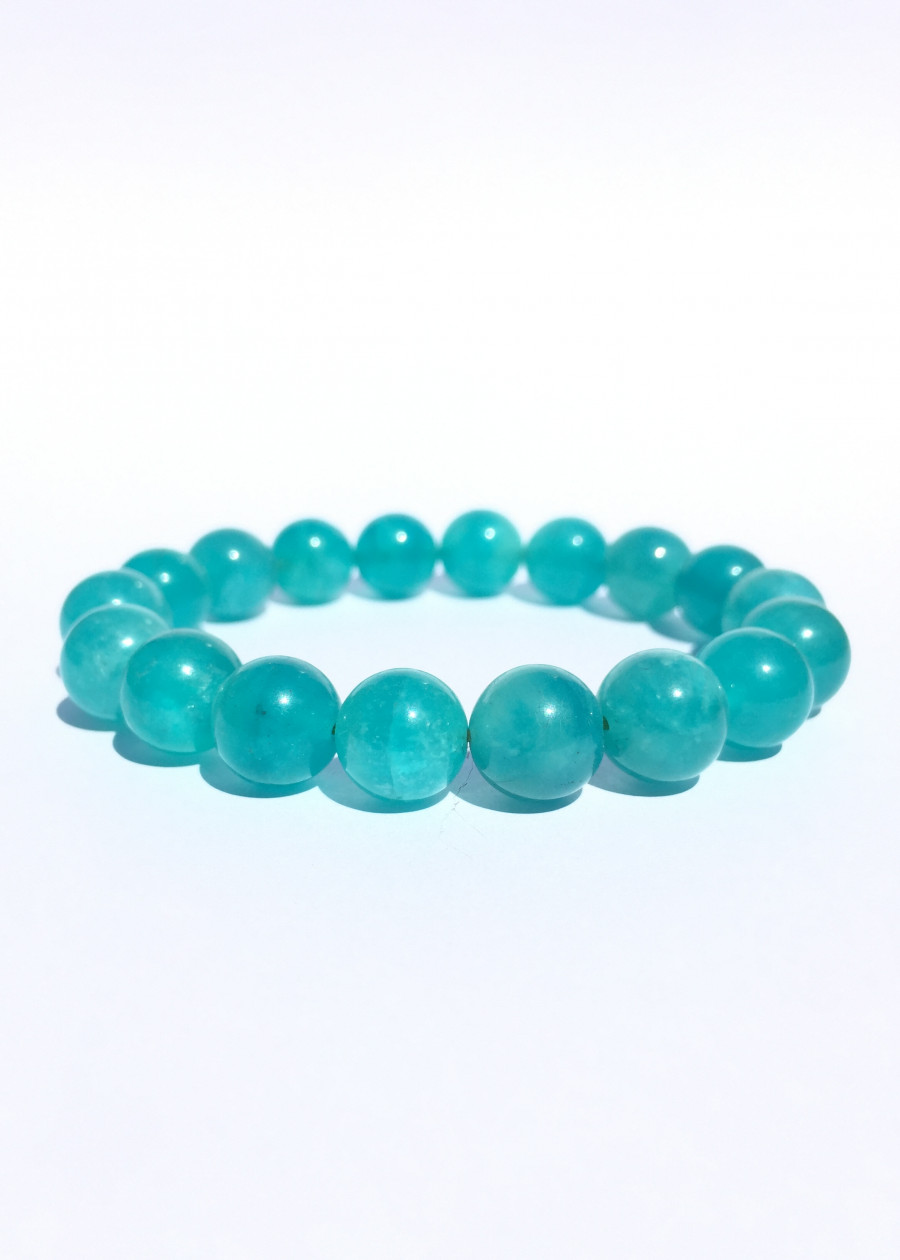 Vòng Tay Đá Amazonite - NEJA Gemstones - 2332625 , 3119297958097 , 62_15129879 , 1600000 , Vong-Tay-Da-Amazonite-NEJA-Gemstones-62_15129879 , tiki.vn , Vòng Tay Đá Amazonite - NEJA Gemstones