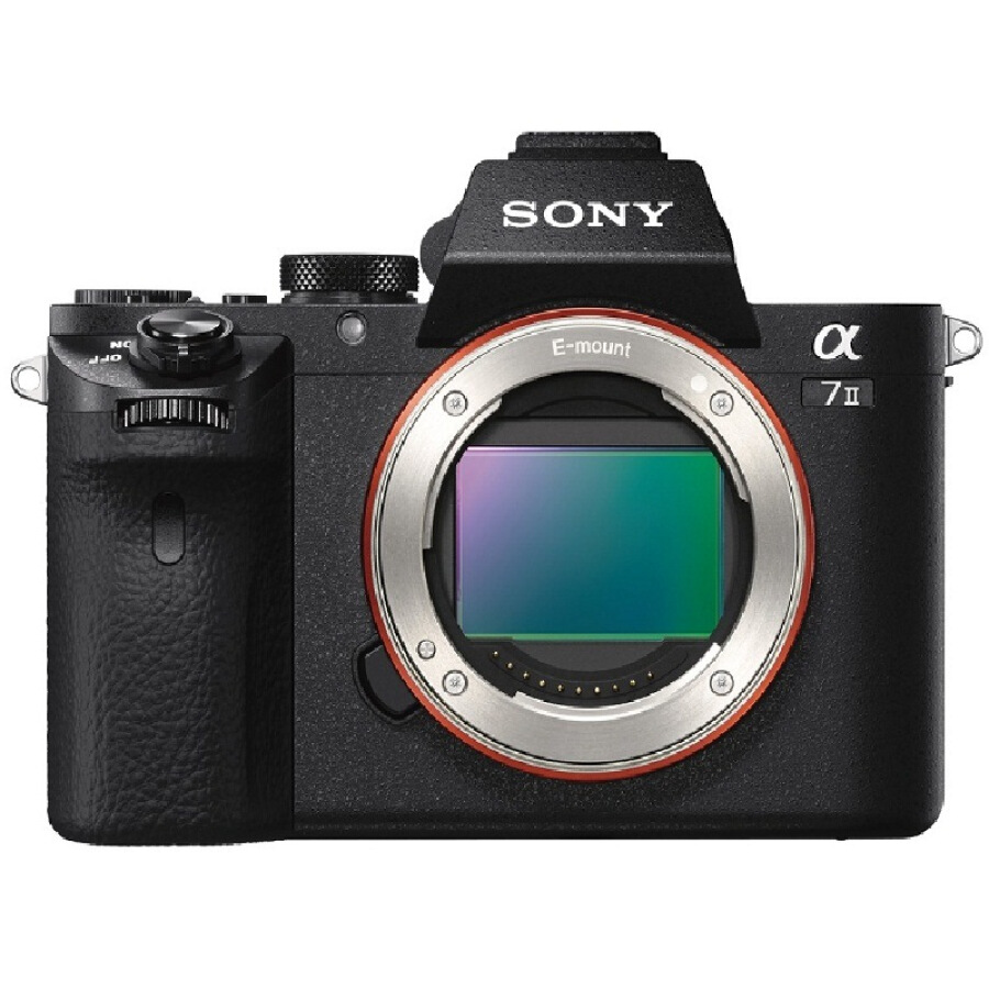 Máy Ảnh Sony ILCE-7M2