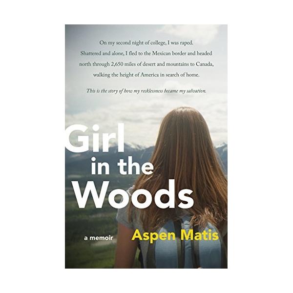 Girl In The Woods - 1656935 , 1182873363075 , 62_11473697 , 510000 , Girl-In-The-Woods-62_11473697 , tiki.vn , Girl In The Woods