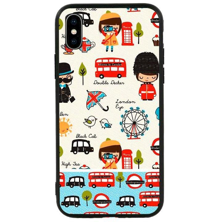Ốp lưng viền TPU cao cấp Iphone XS - London 02 - 1159960 , 6817846158574 , 62_15026505 , 200000 , Op-lung-vien-TPU-cao-cap-Iphone-XS-London-02-62_15026505 , tiki.vn , Ốp lưng viền TPU cao cấp Iphone XS - London 02