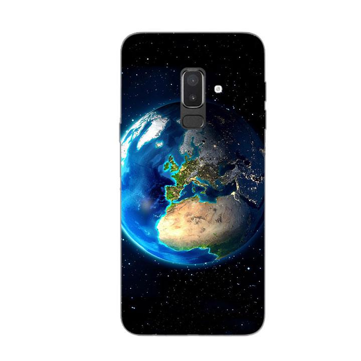 Ốp Lưng Dẻo Cho Điện thoại Samsung Galaxy J8 - Earth - 1081411 , 3018951241578 , 62_3769293 , 170000 , Op-Lung-Deo-Cho-Dien-thoai-Samsung-Galaxy-J8-Earth-62_3769293 , tiki.vn , Ốp Lưng Dẻo Cho Điện thoại Samsung Galaxy J8 - Earth