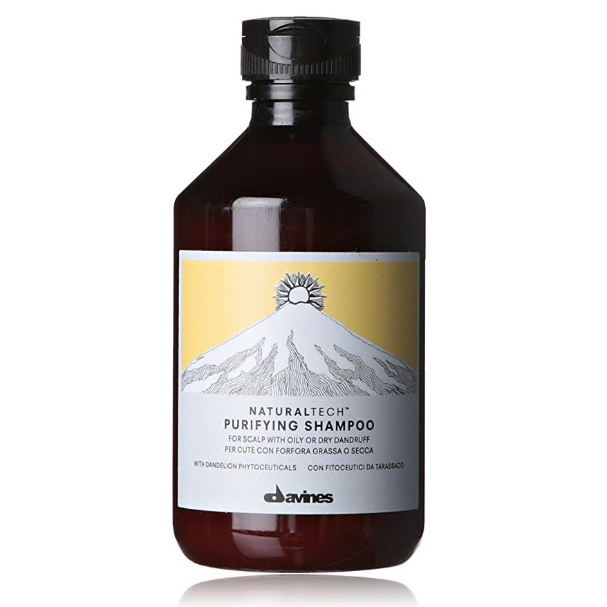 Dầu gội ngăn ngừa gàu Davines Naturaltech Purifying shampoo 250ml